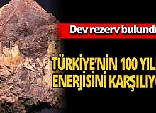 Isparta'da 20 bin tonluk rezerv bulundu