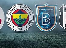 İstanbul Şampiyonlar Ligi'nde ilki yaşattı