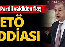 İYİ Parti'de flaş FETÖ tartışması!