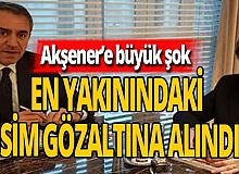 İYİ Parti lideri Akşener'e büyük şok!