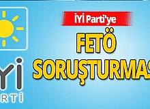 İYİ Parti İstanbul İl Başkanı Buğra Kavuncu'ya FETÖ soruşturması