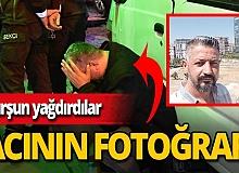 İzmir'de 39 yaşındaki Engin Ekşioğlu iş yerinde öldürüldü