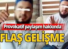 İzmir depremi hakkında provokatif paylaşım yapan şahıs tutuklandı!