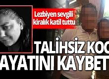 Kız arkadaşı kiralık katil tuttu! Kocasını öldürttü