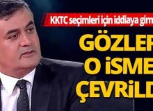 Ersin Tatar seçimi kazandı! Gözler Adil Gür'e çevrildi