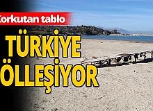 Antalya haber: 60 yılda 70 göl kurudu!