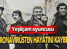 Mehmet Yağmur hayatını kaybetti