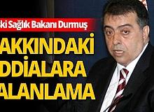 MHP'den o iddialara yalanlama!