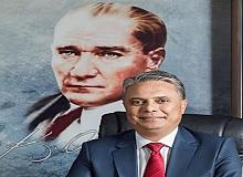 """Muratpaşa Belediye Başkanı Ümit Uysal: """"97'nci yılımız kutlu olsun"""""""