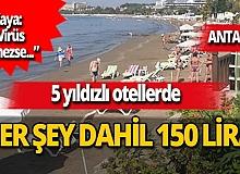 """Mustafa Kaya: """"Virüs bitmezse yine bu seneki durumu yaşarız"""""""