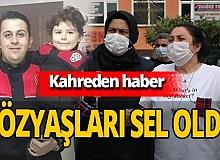 Sakarya'da kazada yaralanan polis memuru Mehmet Tekcan şehit oldu