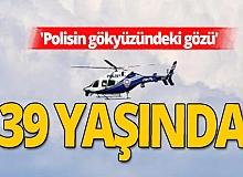 Sikorsky Antalya dahil 8 ilde semaları gözlüyor