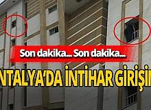 Son dakika! Antalya adliyesinde büyük panik!