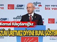 Son dakika! Kemal Kılıçdaroğlu, 'Adım Adım İktidara' projesini tanıtıyor