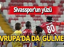 SON DAKİKA! Sİvasspor 2-1 mağlup oldu