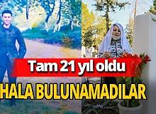 21 yıl önce öldürülen Kenan Sarar ve Ercan Acar'ın katilleri hala bulunamadı