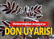 27 Kasım 2020 Cuma Antalya hava durumu