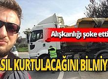 27 yaşındaki Fatih Türkoğlu'nun ilginç hobisi!