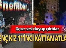 Adana'da 23 yaşındaki Ezgi intihar etti