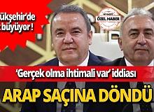 Antalya Son Dakika Haber... Antalya Büyükşehir Belediyesi'nde vekillik krizi büyüyor