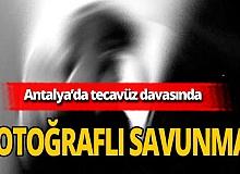 Antalya'da cinsel saldırı davasında 2 iş insanının beraatine karar verildi