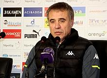 """Antalyaspor Teknik Direktörü Ersun Yanal: """"Centilmen bir rakiple iyi şartlarda oynadığımızı düşünüyorum"""""""