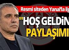 Antalyaspor Yanal'la resme anlaştı