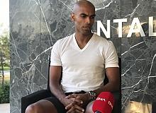 Antalyasporlu Naldo: Hocamıza en kısa sürede adapte olacağız