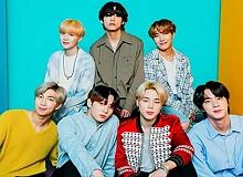 K-pop grubu BTS yeni rekor kırdı!