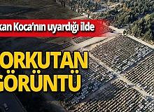 Bursa'da koronavirüs nedeniyle meydana gelen ölümlerin sayısı artıyor