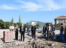 Çamyuva'de çehre değişikliği