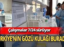 Doç. Dr. Zafer Sezer'den yerli aşı açıklaması! Aralık ayında başlıyor
