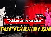 """Emin Altıner yazdı: """"Türkiye'nin eğlence kültüründe bir döneme damgasını vuran gazinolar"""""""