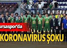 Frutti Extra Bursaspor'da 2 kişi koronavirüse yakalandı
