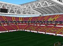 Galatasaray'ın konuğu Hes Kablo Kayserispor