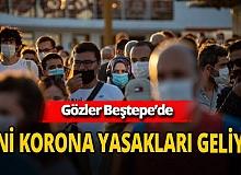 Gözler o toplantıda! Cumhurbaşkanı Erdoğan yeni kararları açıklayacak