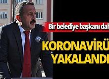İslahiye Belediye Başkanı Kemal Vural koronavirüse yakalandı