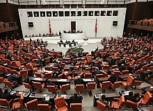 İşsizlik Sigorta Kanun Teklif TBMM'de kabul edildi
