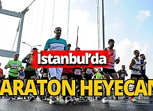 İstanbul Maratonu'nun tarihi açıklandı