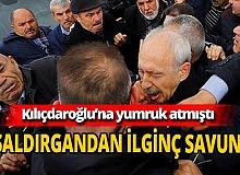 Kılıçdaroğlu'na şehit cenazesinde saldırı davası başladı!