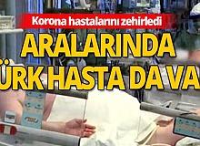 Korkunç iddia! Alman doktor korona hastası Türk hastayı mı öldürdü?
