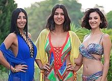 Mayo ve bikini markaları 2021 yaz sezonuna hazırlanıyor