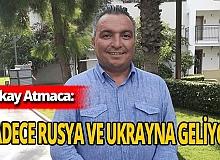 """POYD Yönetim Kurulu Başkanı Ülkay Atmaca: """"En büyük umudumuz aşı"""""""