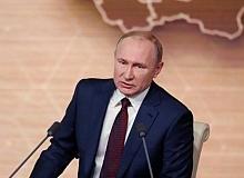 """Putin'den flaş Dağlık Karabağ açıklaması: 'Ermenistan'ın Dağlık Karabağ anlaşmasını reddetmesi """"intihar"""" olacaktır'"""