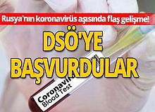 Rusya'dan koronavirüs aşısı için harekete geçti!