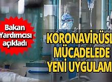"""Sağlık Bakan Yardımcısı Dr. Şuayip Birinci açıkladı: """"Elektronik bileklik altyapısı hazır"""""""