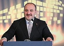 Sanayi ve Teknoloji Bakanı Mustafa Varank yıllık üretimi açıkladı!