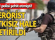 Son dakika! Mit açıkladı: 'Demhat Sperti kod adlı PKK'lı terörist etkisiz hale getirildi'