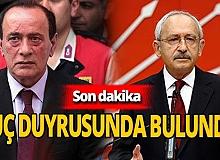 Son dakika! Kılıçdaroğlu Alaattin Çakıcı hakkında suç duyurusunda bulundu!