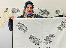 Tokat'ta 650 yıllık sanat gençlere aktarılıyor